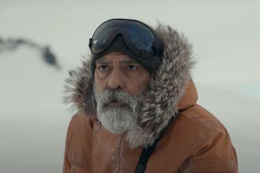 """George Clooney cree que es """"tremendamente complicado"""" llamar a la gente a ir al cine como lo hizo Tenet"""