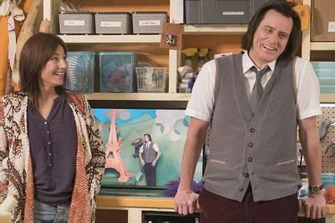 El nuevo trailer de Kidding, la serie de Jim Carrey y Michel Gondry