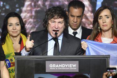 Contra el comunismo, las cuarentenas, el aborto y el cambio climático: Javier Milei, el político radical que irrumpió en Argentina tras las PASO