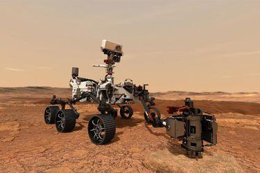 La Nasa envía hoy hacia Marte su robot cazador de vida extraterrestre. ¿Cómo ver el lanzamiento?