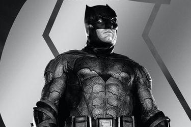 Batman es el foco del nuevo avance del Snyder Cut de Justice League