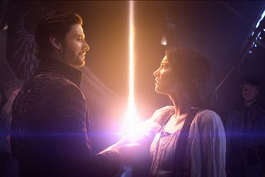 """Netflix reveló el tráiler de """"Sombra y Hueso"""", la nueva serie basada en el universo Grisha"""
