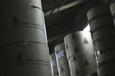 Rollos CMPC