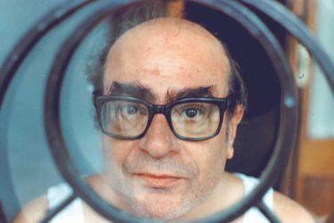 Cómo escribí el retrato de Mario Levrero