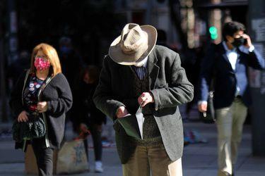 Adultos mayores favorecidos con rebaja de contribuciones alcanzan el mayor número desde que existe el beneficio