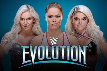 La WWE tendrá su primer PPV protagonizado solo por mujeres