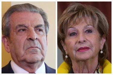 ¿Dónde están los Frei? Órdenes de embargo en contra de familia del expresidente suman $1.600 millones, pero notificación sigue pendiente