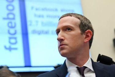 Mark Zuckerberg dijo que Facebook revisará sus políticas tras las críticas a su reacción ante las publicaciones de Trump