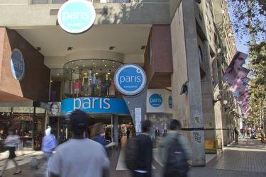 Justicia condena a tiendas Paris por infracción a ley del consumidor en CyberMonday 2016