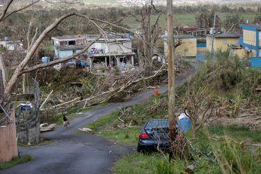 Estados Unidos destina 6.000 millones de dólares a Puerto Rico para enfrentar futuros desastres naturales