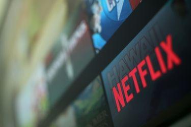 El crecimiento de suscriptores de Netflix se ralentiza en medio de una mayor competencia