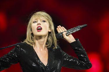 """""""Cambias de hombre más rápido que Taylor Swift"""": la frase de la serie de Netflix que indignó a la cantante"""