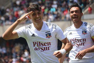 El mejor visitante del torneo: Colo Colo suma un invicto de 10 partidos y un rendimiento de un 82,1% este 2021