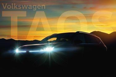 Volkswagen Taos: el nuevo SUV de VW tiene nombre de pueblo originario estadounidense