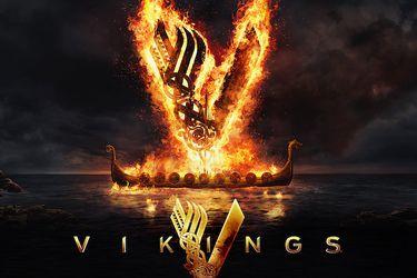 El final de Vikings será lanzado el 30 de diciembre en exclusiva en Amazon Prime Video en cinco países