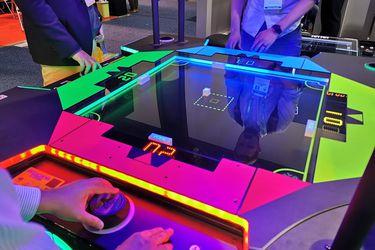 Pong Knock Out convierte al clásico de Atari en un nostálgico Battle Royale