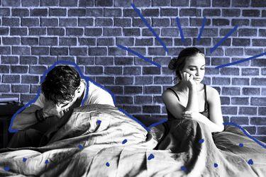 Nuestras lectoras preguntan: ¿Qué hago si mi marido no quiere tener sexo conmigo?