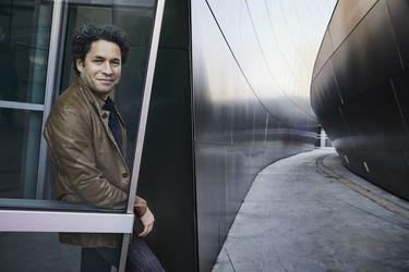 """Gustavo Dudamel: """"No puede volver a suceder que las artes sean lo último que importe en tiempos de crisis"""""""