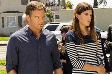 Así será el regreso de Deb en los nuevos episodios de Dexter