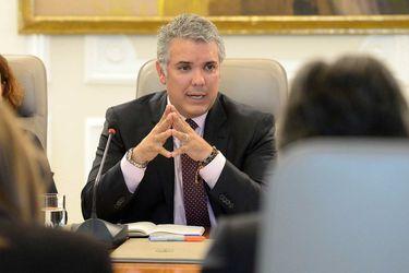 Investigan a partido de Iván Duque por presunto financiamiento ilegal durante campaña presidencial de 2018