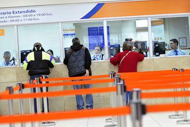 Despidos en la banca
