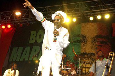 Adiós a Bunny Wailer: muere el último integrante original de The Wailers