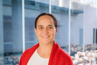 """Francisca Florenzano, directora de Fundación CorpArtes: """"Algunas instituciones culturales van a desaparecer después que pase la crisis"""""""