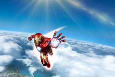 Análisis: Iron Man VR, no todos los superhéroes usan capa