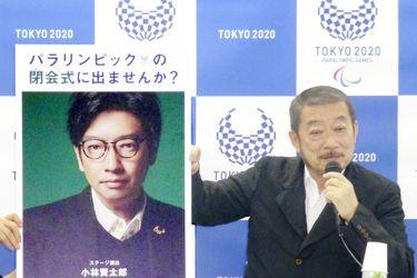 Despiden al director de la ceremonia de apertura de los Juegos por bromear sobre el Holocausto