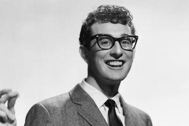 Ahora le toca a Buddy Holly: se anuncia el comienzo de la producción de una biopic