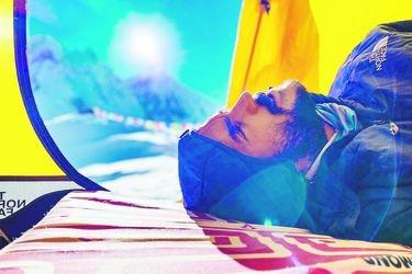 ¿Qué le pasó a Juan Pablo Mohr? Las preguntas y respuestas que surgen con las primeras pistas encontradas en el K2