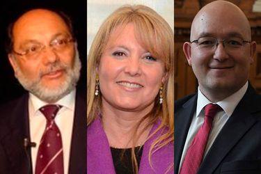 La carrera por el décimo cupo en el TC: ¿Quiénes son los abogados que postulan al cargo que debe nombrar la Suprema?