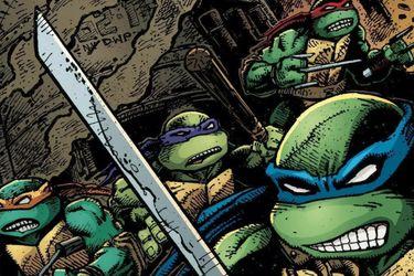 Una serie live-action de Las Tortugas Ninja estaría en desarrollo