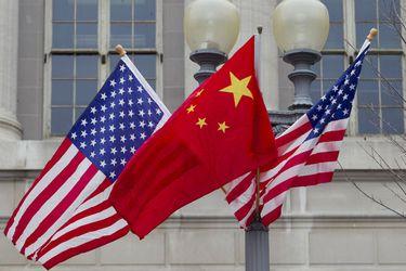 """China acusa que EEUU ordenó el cierre de consulado de Houston y advierte que """"reaccionaría con respuestas firmes"""""""