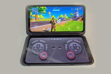Review | El LG G8X ThinQ solventa su apuesta en una experiencia gamer