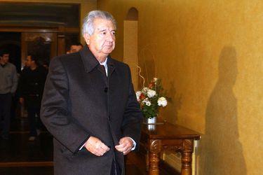Muere el exfiscal Fernando Torres a un día de que el gobierno le concediera un indulto humanitario