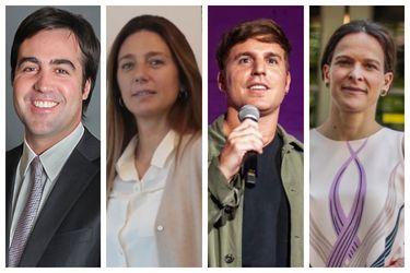 Nueva generación de empresarios por ola de protestas: Piden nuevo pacto social y rechazan violencia