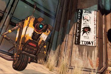 Un rumor dice que el próximo juego de Borderlands podría llamarse The Last Borderlands
