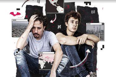 """YouTube Originals presenta a """"Aislados: Un Documental en Cuarentena"""", una serie con Luisito Comunica y Juanpa Zurita"""