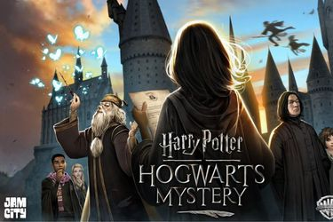 Harry Potter: Hogwarts Mystery ya está disponible