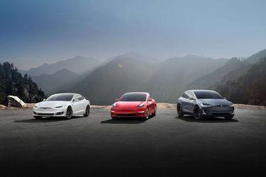 Tesla crece un 40% en sus ventas en el primer trimestre de este año