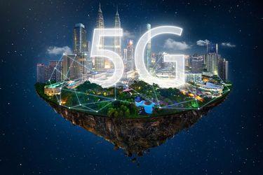 El impacto que tendrá el 5G en pymes y startups
