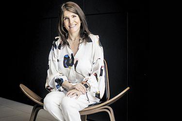 """Paula Narváez, exministra y precandidata presidencial PS: """"No vengo a revivir proyectos, quiero construir a partir de este Chile nuevo que emerge"""""""