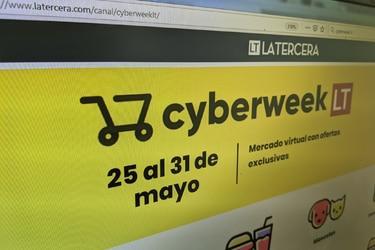 No te pierdas Cyberweek LT
