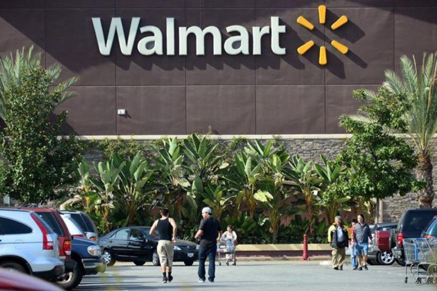 Los Walton, controladores de Walmart, son la familia más rica del mundo.