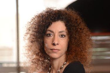 """Leila Guerriero: """"Estoy sumamente interesada en la vida de los vivos"""""""