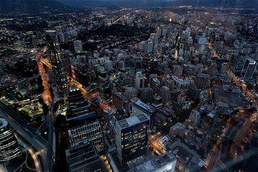 Cinco ejes estratégicos para el desarrollo económico y social de Chile