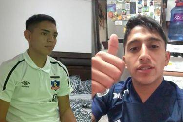 La ANFP traslada los clásicos del fútbol chileno al mundo virtual para llamar a la conciencia ante la pandemia del Covid-19