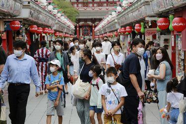 """""""Es imposible controlar la situación"""": Covid en Tokio está fuera de control, según panel de expertos"""