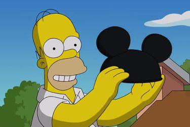 """Los Simpson estarán en Disney+ para Latinoamérica con """"algunos episodios"""""""